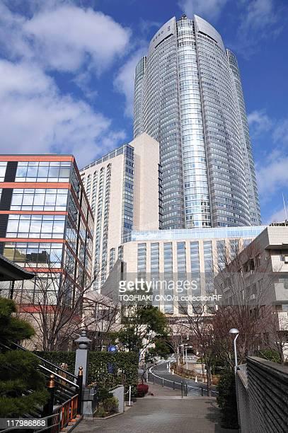 Roppongi Hills, Minato Ward, Tokyo Prefecture, Honshu, Japan