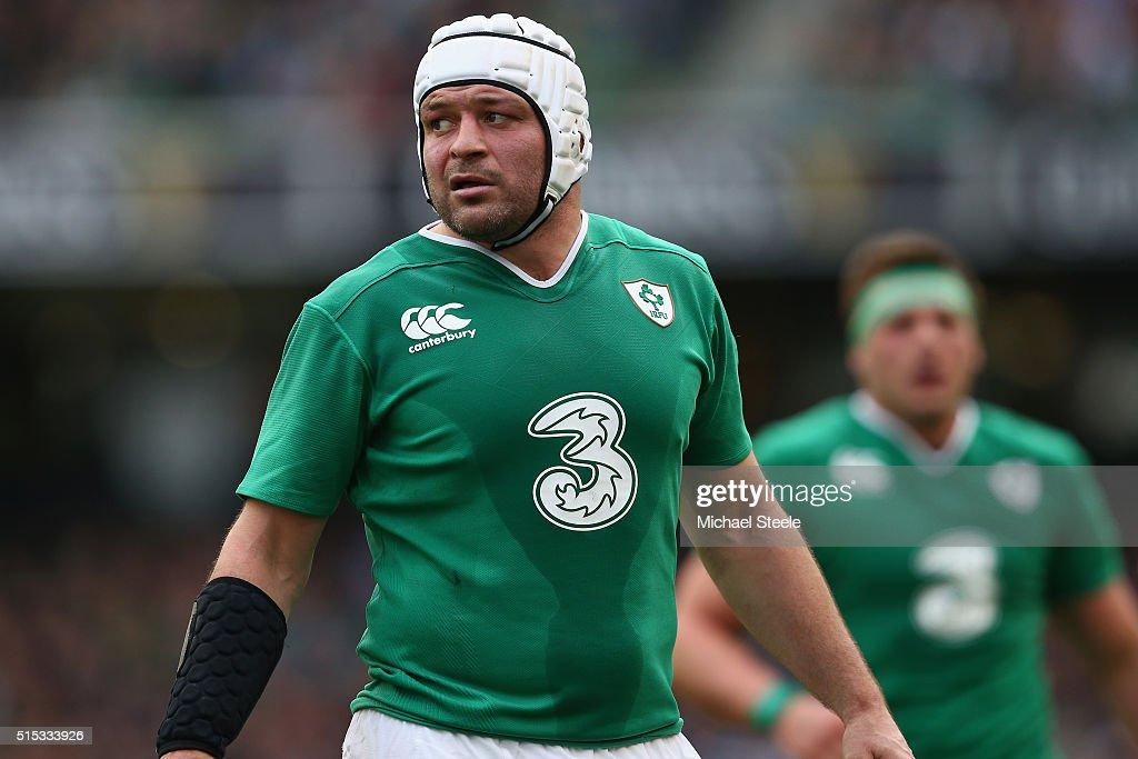 Ireland v Italy - RBS Six Nations