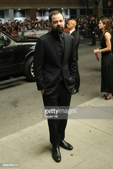 Rory Cochrane attends the 'Black Mass' premiere at Elgin Theatre during the 2015 Toronto International Film Festival on September 14 2015 in Toronto...