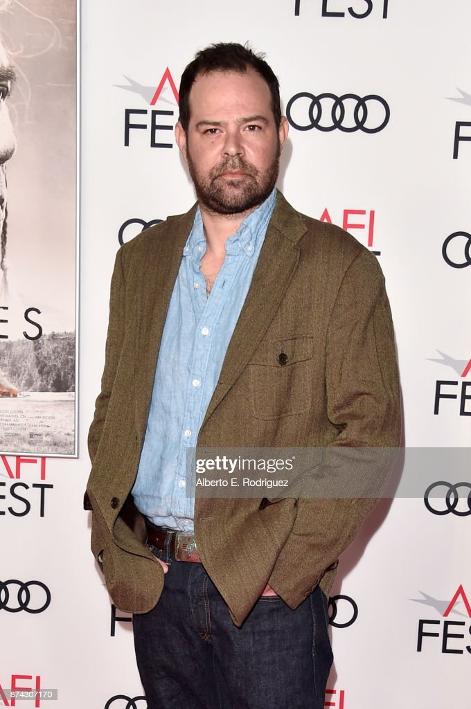 Rory Cochrane attends the screening of 'Hostiles' at AFI FEST 2017 Presented By Audi at TCL Chinese Theatre on November 14, 2017 in Hollywood, California.