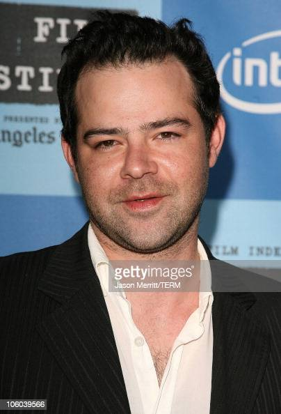 Rory Cochrane during 2006 Los Angeles Film Festival 'A Scanner Darkly' Screening Arrivals at John Anson Ford Amphitheatre in Los Angeles California...
