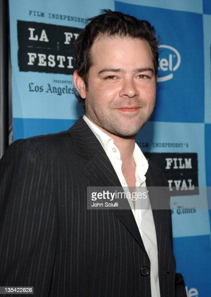 Rory Cochrane during 2006 Los Angeles Film Festival 'A Scanner Darkly' Screening Red Carpet at John Anson Ford Ampitheatre in Los Angeles California...