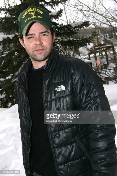 Rory Cochrane during 2006 Sundance Film Festival 'Right At Your Door' Outdoor Portraits in Park City Utah United States