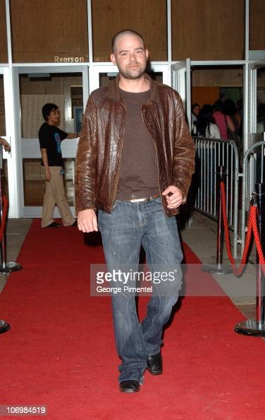 Rory Cochrane during 31st Annual Toronto International Film Festival 'Vince Vaughn's Wild West Comedy' Premiere at Ryerson in Toronto Ontario Canada
