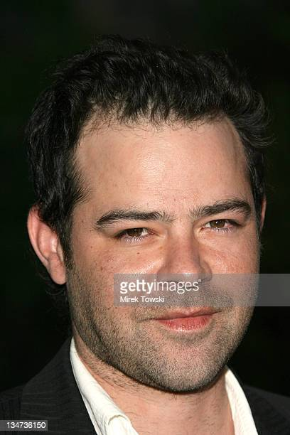Rory Cochrane during Film Independent Los Angeles Film Festival 'A Scanner Darkly' Premiere at John Anson Ford Amphitheatre in Hollywood CA United...