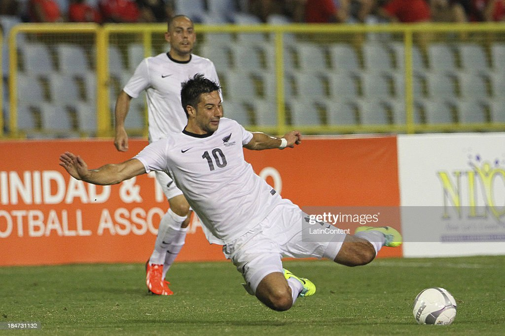 Trinidad & Tobago v New Zealand - FIFA Friendly Match