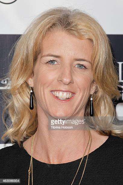 Rory Kennedy attends the Los Angeles Italia opening gala at TCL Chinese 6 Theatres on February 15 2015 in Hollywood California
