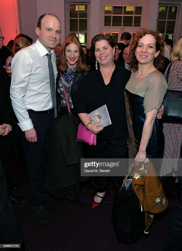 """The English National Opera's """"The Winter's Tale"""" - Opening Night"""