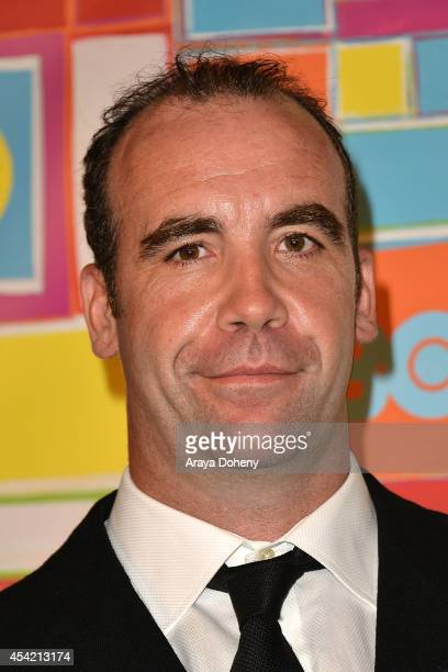 Rory McCann attends HBO's Official 2014 Emmy After Party at The Plaza at the Pacific Design Center on August 25 2014 in Los Angeles California