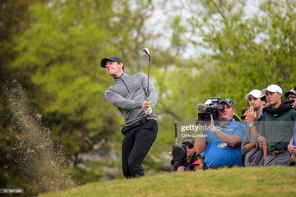 rory mcilroy how to hit driver