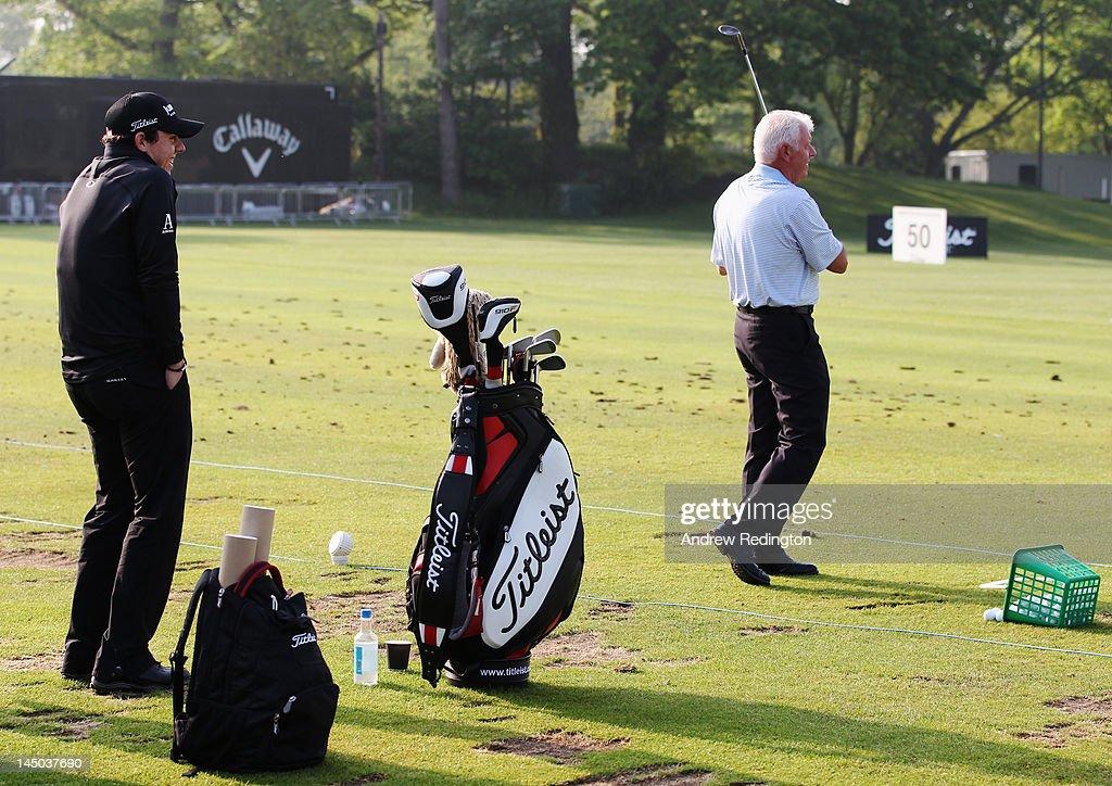 BMW PGA Championships - Previews