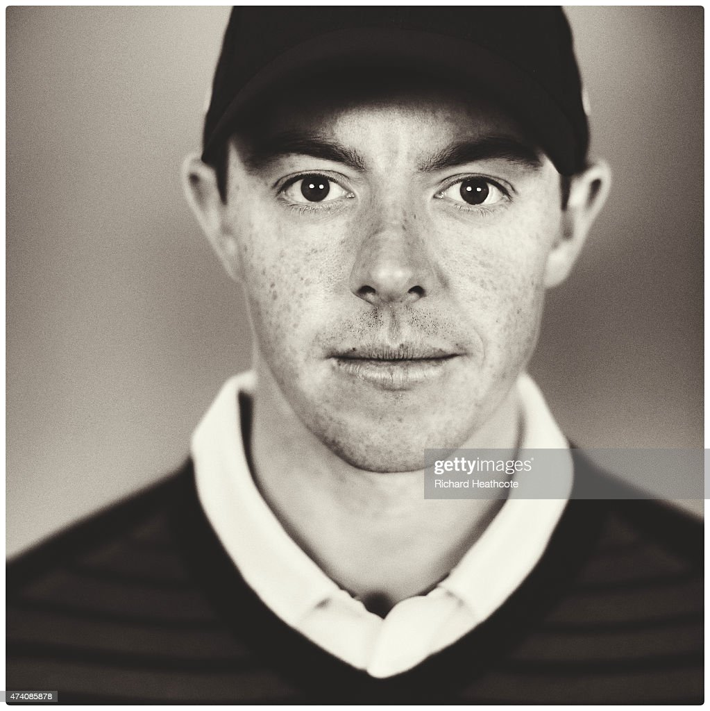 <a gi-track='captionPersonalityLinkClicked' href=/galleries/search?phrase=Rory+McIlroy&family=editorial&specificpeople=783109 ng-click='$event.stopPropagation()'>Rory McIlroy</a> of Northern Ireland poses for a portrait during a practice day for the BMW PGA Championships at Wentworth on May 20, 2015 in Virginia Water, England.
