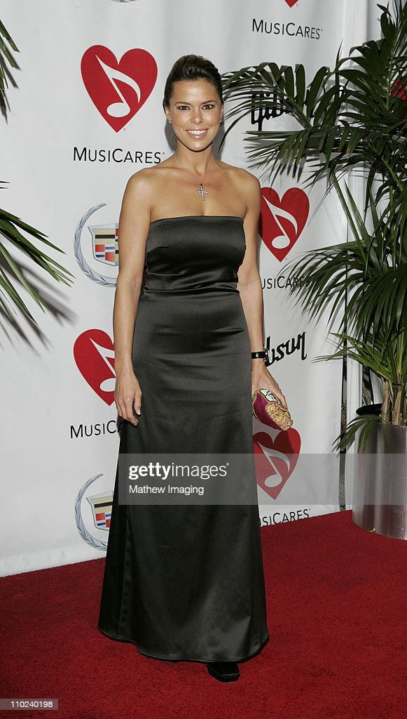 2005 MusiCares Person of the Year - Brian Wilson - Arrivals