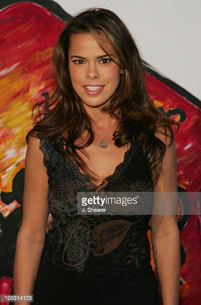 Rosa Blasi Stock Photos And Pictures Getty Images