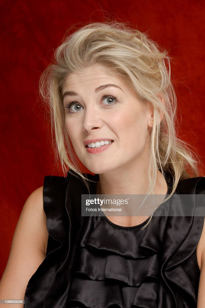 Rosamund Pike | Getty ...