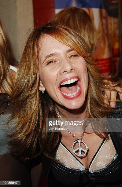 Rosanna Arquette during 'Le Divorce' Los Angeles Premiere at The Mann Festival Theatre in Westwood California United States