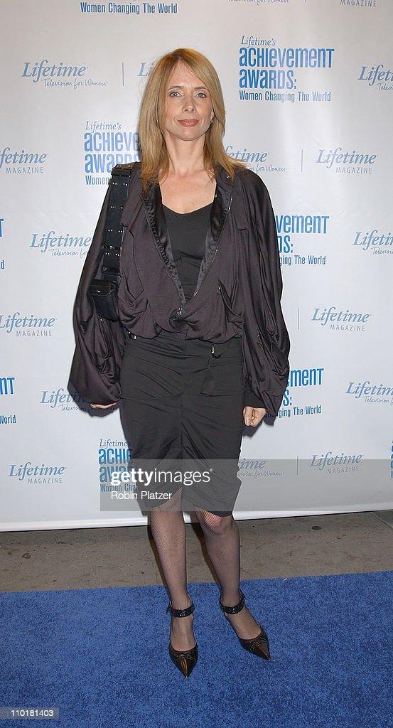 Lifetime's Acheivement Awards: Women Changing the World