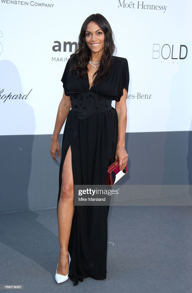 <a gi-track='captionPersonalityLinkClicked' href=/galleries/search?phrase=Rosario+Dawson&family=editorial&specificpeople=201472 ng-click='$event.stopPropagation()'>Rosario Dawson</a> arrives at amfAR's 20th Annual Cinema Against AIDS at Hotel du Cap-Eden-Roc on May 23, 2013 in Cap d'Antibes, France.
