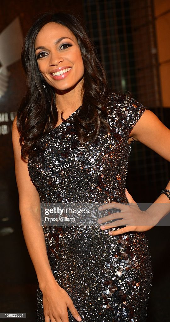 <a gi-track='captionPersonalityLinkClicked' href=/galleries/search?phrase=Rosario+Dawson&family=editorial&specificpeople=201472 ng-click='$event.stopPropagation()'>Rosario Dawson</a> attends The Hip-Hop Inaugural Ball II at Harman Center for the Arts on January 20, 2013 in Washington, DC.
