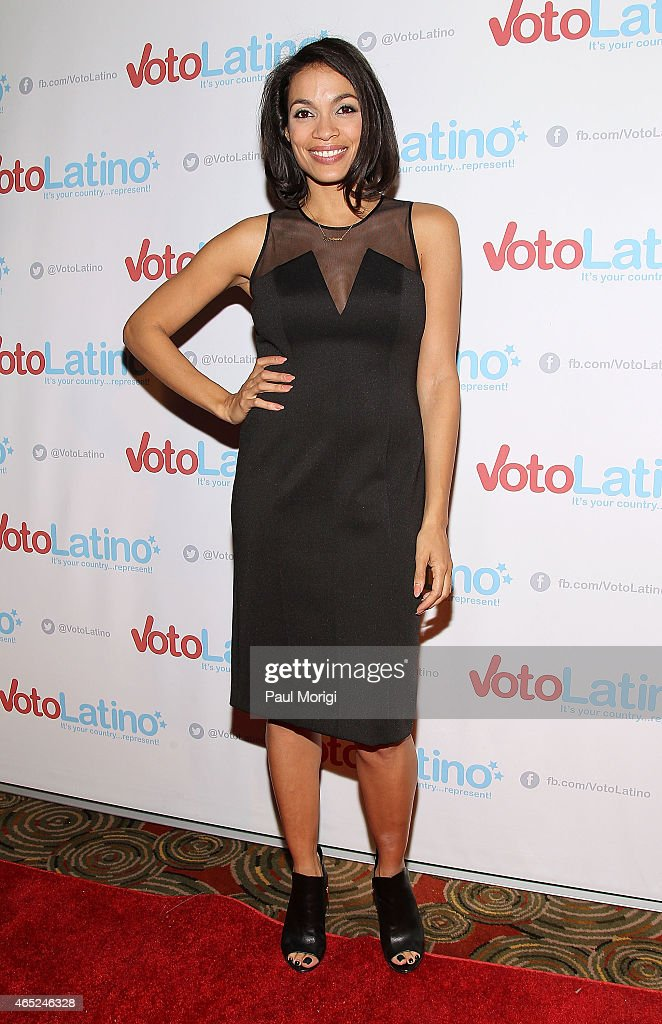 Voto Latino's 10th Anniversary Celebration