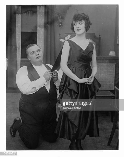 the life and works of roscoe fatty arbuckle Find the location of roscoe fatty arbuckle's star on the hollywood walk of  fame, read a biography, see related stars and browse a map of important places  in their  he's really been erased in the history books because of all the  scandals.