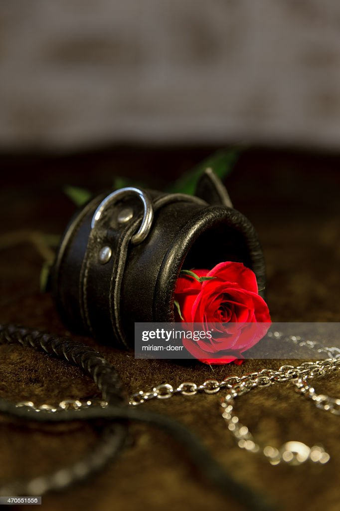 Bdsm rose ceremony