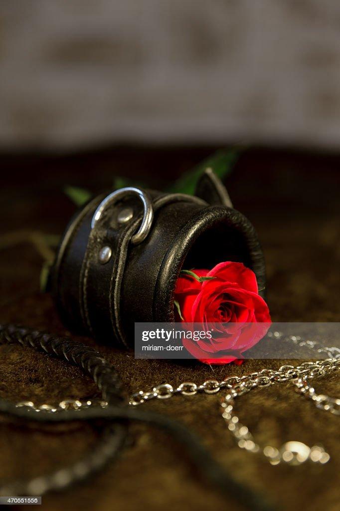 Bdsm rose ceremony