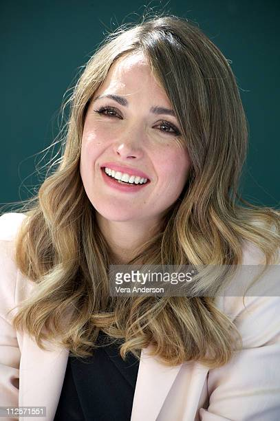 Rose Byrne at the 'Get Him To The Greek' Press Conference at The Greek Theatre on May 22 2010 in Los Angeles California