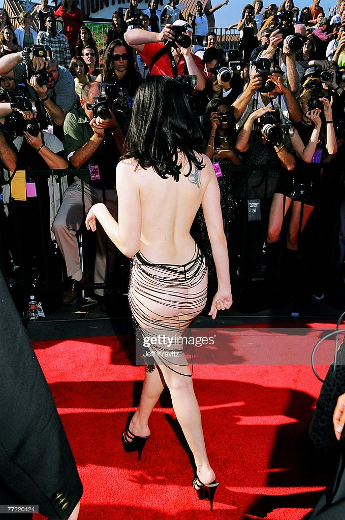 video music award arrivals getty images