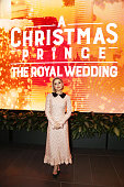 """A Christmas Prince: The Royal Wedding"" Special..."