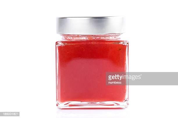 Marmellata di petali di rosa
