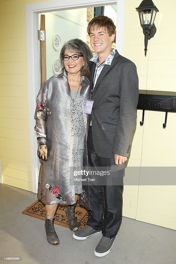 Comedy Central Roast Of Roseanne Barr - Red Carpet | Getty ...