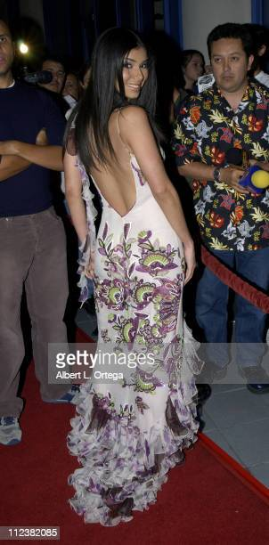 Roselyn Sanchez during Special Screening of 'Chasing Papi' at AMC Hollywood Galaxy Cinemas in Hollywood California United States