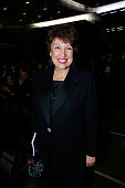 Roselyne Bachelot Narquin attends has the gala evening of AROP and the Representation of 'La Damnation de Faust' at Opera Bastille on December 8 2015...