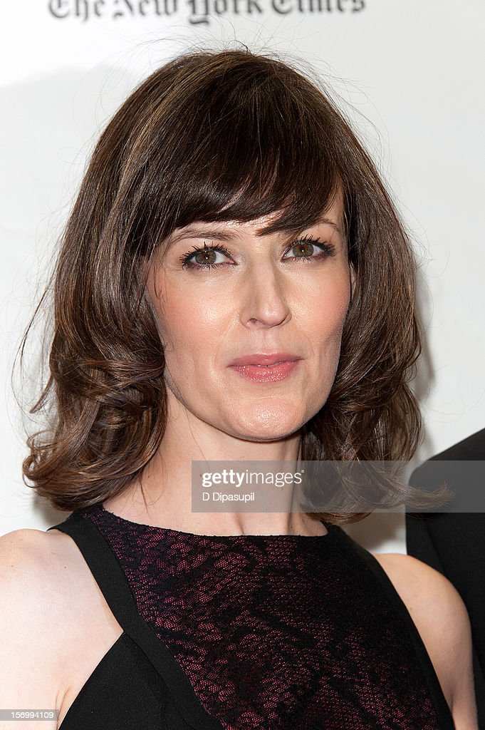 Rosemarie DeWitt attends the 22nd annual Gotham Independent Film awards at Cipriani, Wall Street on November 26, 2012 in New York City.