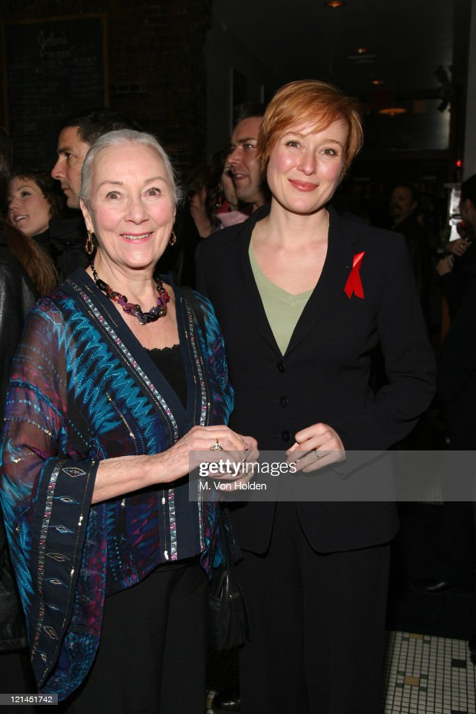 """""""Nothing Like a Dame"""" Broadway Cares/Equity Fights AIDS Benefit After Party"""