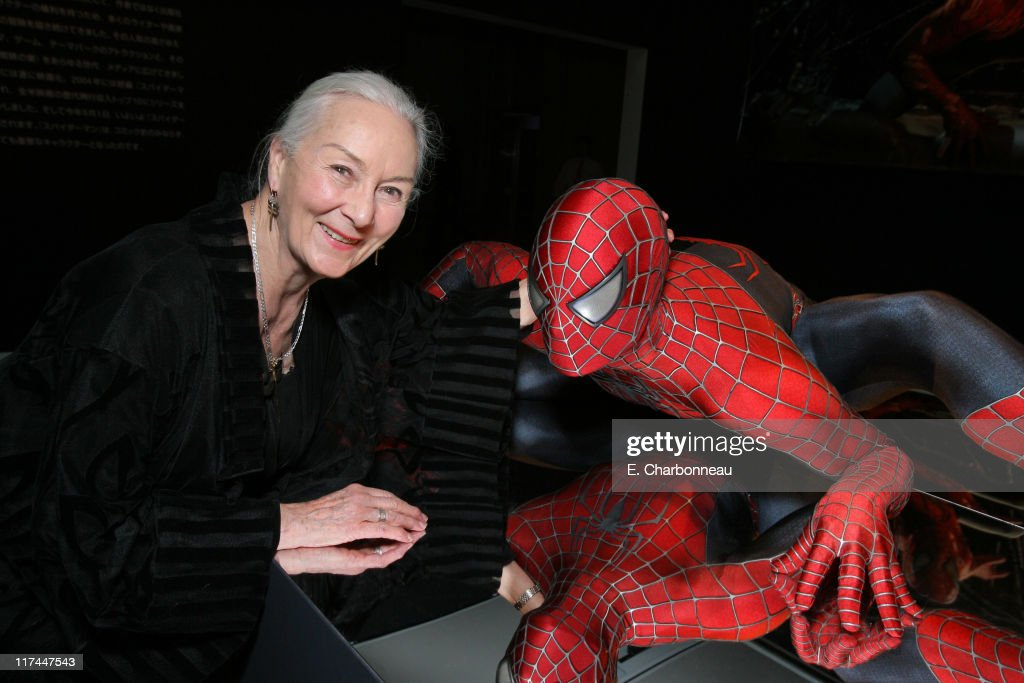 """Columbia Pictures Presents the World Premiere of """"Spider-Man 3"""""""