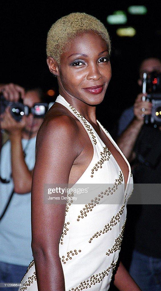 Porno Roshumba Williams  nudes (99 photo), 2019, braless