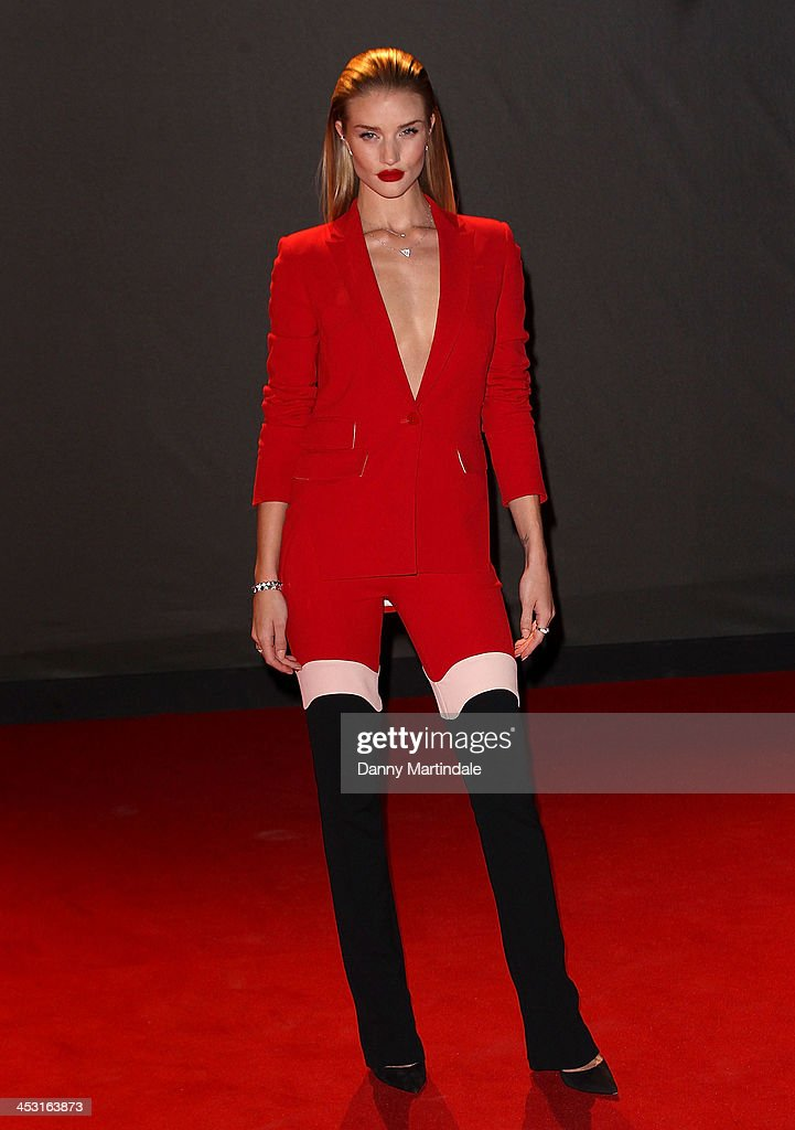 <a gi-track='captionPersonalityLinkClicked' href=/galleries/search?phrase=Rosie+Huntington-Whiteley&family=editorial&specificpeople=2244343 ng-click='$event.stopPropagation()'>Rosie Huntington-Whiteley</a> attends the British Fashion Awards 2013 at London Coliseum on December 2, 2013 in London, England.
