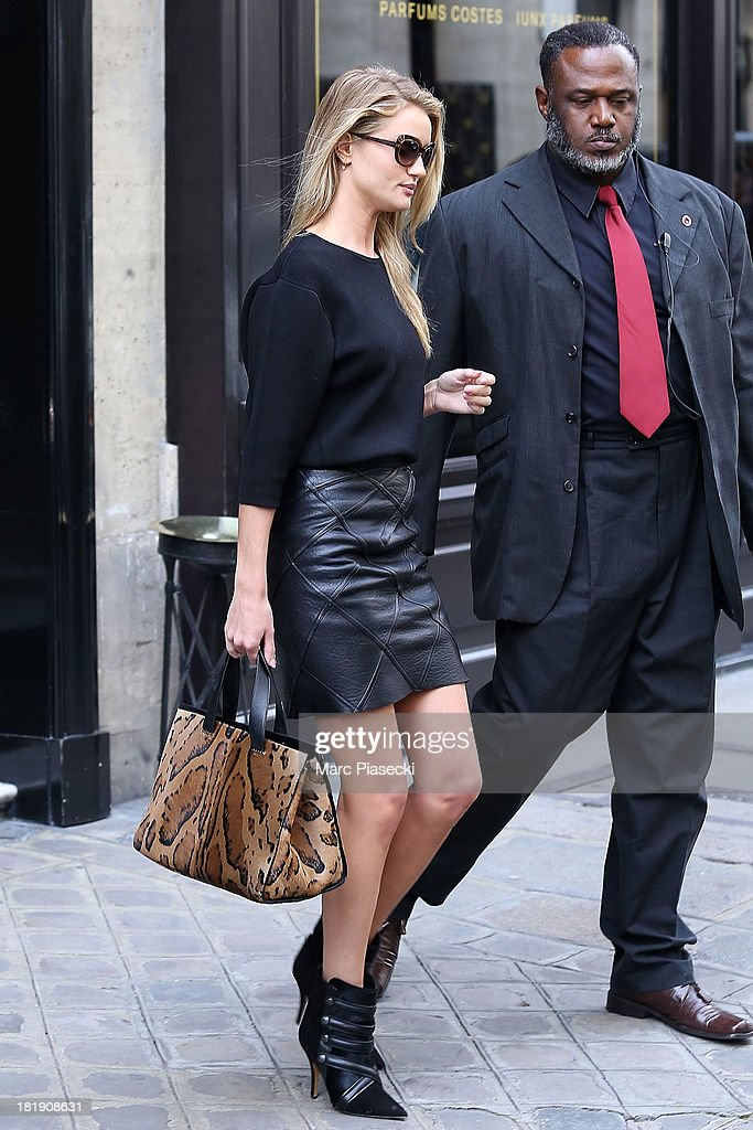 <a gi-track='captionPersonalityLinkClicked' href=/galleries/search?phrase=Rosie+Huntington-Whiteley&family=editorial&specificpeople=2244343 ng-click='$event.stopPropagation()'>Rosie Huntington-Whiteley</a> is seen leaving the 'Costes' restaurant on September 26, 2013 in Paris, France.