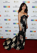 Rosie Perez attends the 38th Annual Kennedy Center Honors Gala at John F Kennedy Center for the Performing Arts on December 6 2015 in Washington DC