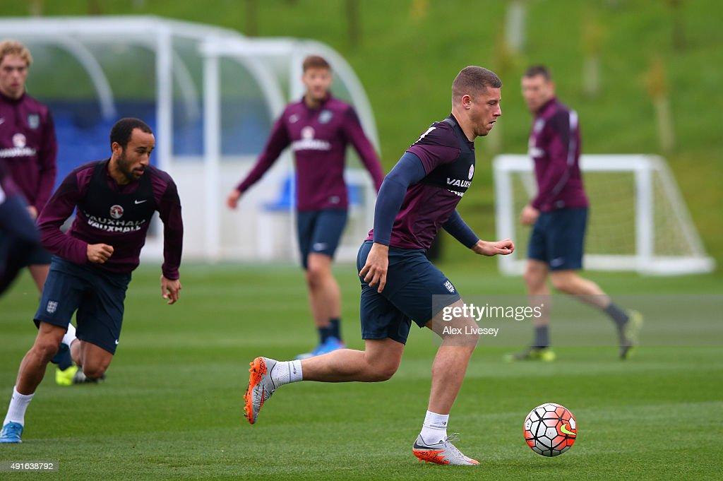 trainer england