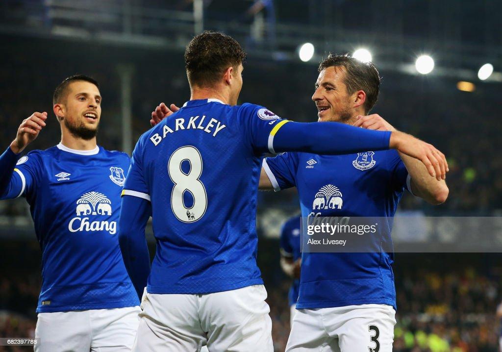 Everton v Watford - Premier League : News Photo