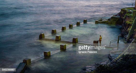 Ross Jones Memorial Pool (Coogee Beach)