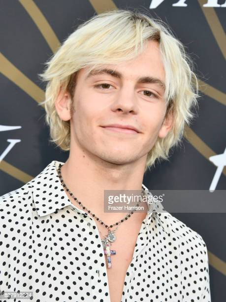 Ross Lynch attends Variety Power of Young Hollywood at TAO Hollywood on August 8 2017 in Los Angeles California