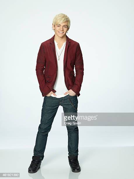 AUSTIN ALLY Ross Lynch stars as Austin on Disney Channel's 'Austin Ally'