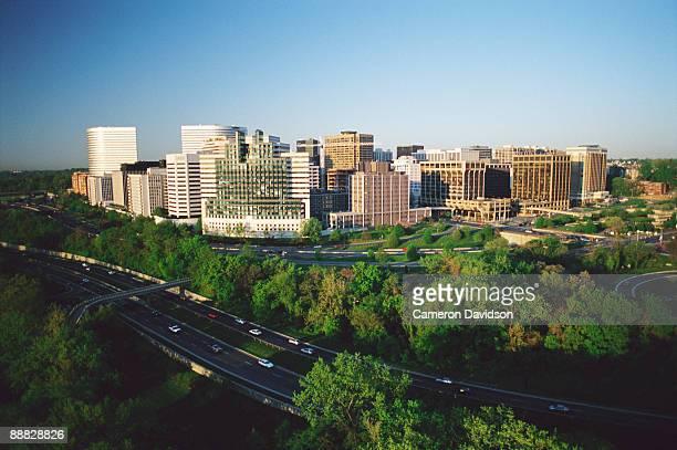 Rosslyn , Arlington County , Virginia