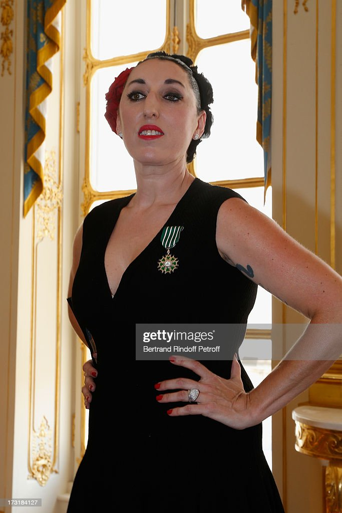 Forest whitaker and rossy de palma decorated in paris for Art et decoration
