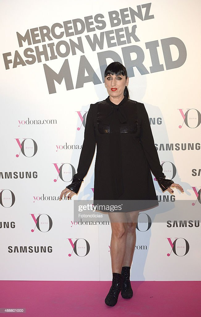 'Yo Dona' Party in Madrid
