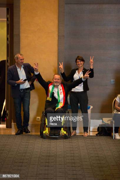 Rotana Hotel Erbil Regional Government of KurdistanIraq'rOn September 25 the people of Kurdistan voted by referendum on the question of independence...